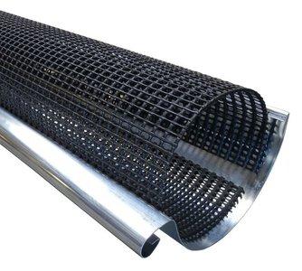 gootdrain bladvanger voor dakgoot diam 110 - 150 mm